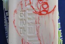 Soap Sculpture / Junior Art Extension