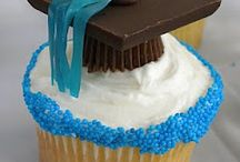 Graduation Party Ideas / by Kathy Steplyk