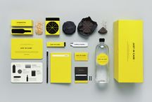 { Design } Branding / by Luke Smith