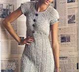Модели Vogue Knitting