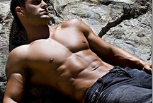 Tan your man / Come on...you know a tan man is a sexy man.  Enjoy this board full of bronzed man candy :)