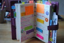 Organization / by Corie Simpson