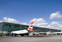London Airports / Transfers to and from London Airports