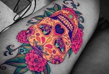My first tattoo / by Breanne Paull