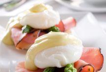 Yummy - breakfasts