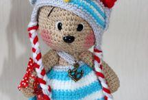 Haakwerk/crochet
