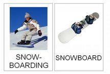 Zimní olympiáda