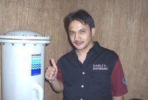 Pemasangan Filter Air Rumah Tangga / Beberapa Contoh Pemasangan Filter Air Industri Di beberapa perumahan