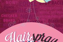 Hairspray 2017 - Marketing