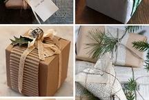 Holiday Ideas / by Jessica Irwin