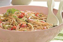 Favorite Recipes / by Kim Brockman