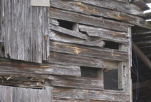 Barns of North Carolina / by Arielle Schechter