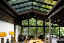 Casa de 3 patios
