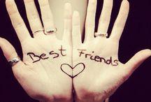 Friends / Frendship is precious!