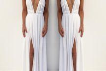kläningar