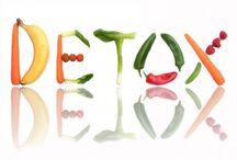 Cách làm detox giảm cân chỉ sau 3 tuần với nguyên liệu sẵn có