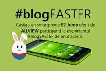 Campania Blog Easter 2015