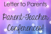 συνεργασία δασκάλου -γονιών