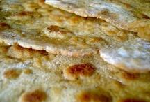 Gluten Free/Paleo Recipes / by Kristin Thomas