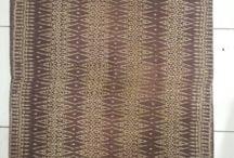 Old Ikat east indonesia. / Primitive, Antique & Textile Of Indonesia
