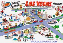 Las Vegas Nevada Travel / Discover The Amazing Attractions in Las Vegas Nevada!