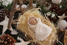 Christmas Nativity / by Debra Childs