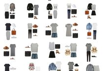 outfits capsule