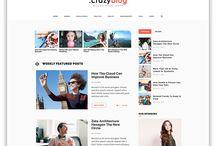 Blog+design