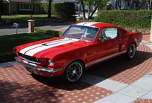 Mustang photos / The pony car pictures