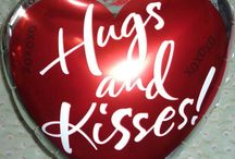 KISS / Where our 1230KISS guests are with some fun kisses