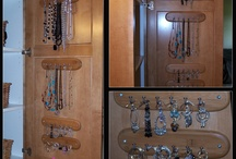 Jewelry / by Paloma Villarruel