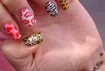 hair, nails and more ;)