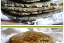 Gluten Free Bread Recipes and Desserts / Gluten free bread and cookie recipes. Follow this board and enjoy gluten free bread recipes with The Cave Woman. / by Going Cavewoman Healthy Eating