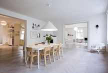 kitchen & dining / by Sarah Carlson