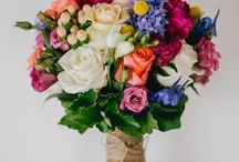 Flowers / Bouquet and Flower Ideas
