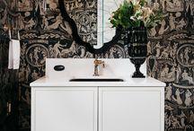 Grecian Urns San Francisco Decorator Showcase 2017