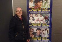 Jack Nicholson i film storici al cinema