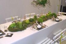 Inspiration - idées Mariages| wedding / De tout pour vous inspirer pour votre mariages à venir! Thème, couleurs, gâteaux, décors pour votre mariage au Parc Marie-Victorin de Kingsey Falls!