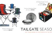 Sports & Outdoor Promotional Merchandise