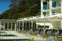 Paihia Beach Resort and Spa / Paihia Beach Resort & Spa redefines comfort and relaxation with a blend of luxury accommodation, stylish amenities and stunning natural surroundings.