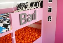 Bed Ideas / by Amy Stavely
