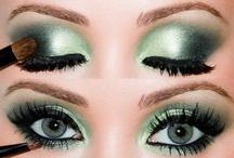 Makeup / by Llana Casady