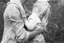 keindahan masa kecil anak