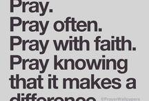 Grateful in Prayer