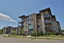 WYNDHAM CONDOS / CENTRAL OAKVILLE - 128 Garden Drive, Oakville, Ontario Canada $400K - $700K