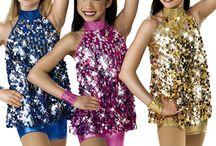 Little girls ballet costumes / Ballet