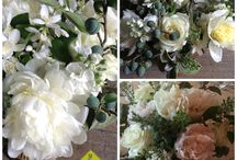 PEONIES by Dragonfly Floral