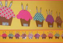 Födelsedagspyssel