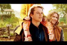 Movies I love / by Joanne Thomas