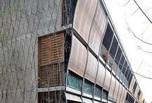 architecture - facades